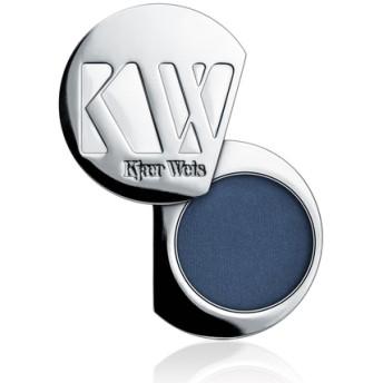 ケアーウィス アイシャドウ ブルーワンダー (Kjaer Weis Eye Shadow Blue Wonder)
