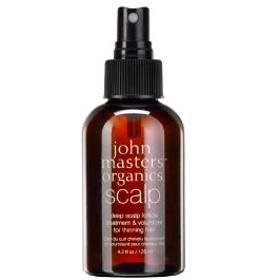 ジョンマスターオーガニック 頭皮ケア&薄毛用トリートメントセラム(John Masters Organics)