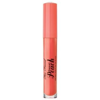 トゥフェース スイートピーチリップグロス エレクトリックピーチ(Too Faced Sweet Peach Lip Gloss)