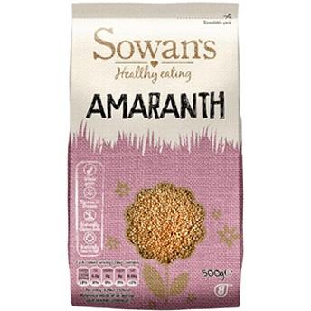 Sowan's Amaranth 500g 話題のスーパーフード アマランサス