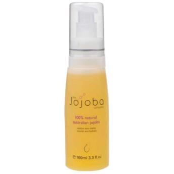 天然100%★オーストラリア産ゴールデンホホバオイル★100% Natural Australian Jojoba Oil (100ml)