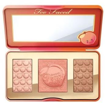 トゥフェース スイートピーチグローパレット( Too Faced Sweet Peach Glow )