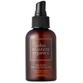 ジョンマスターオーガニック ローズ&アロエトーニングミスト(John Masters Organics)