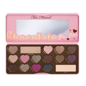 トゥフェース チョコレートボンボンアイシャドウコレクション( Too Faced Eye Shadow Collection)