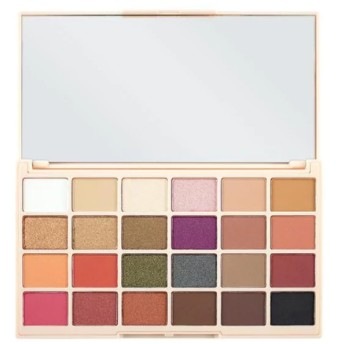 <メイクアップレボリューション>アイシャドウパレット Revolution Soph X Eyeshadow Palette