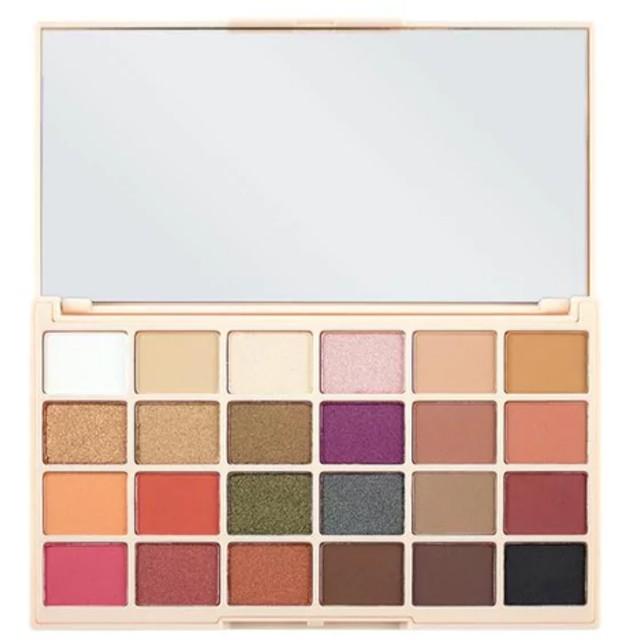 <メイクアップレボリューション>アイシャドウパレット Revolution Soph X Eyeshadow Palette