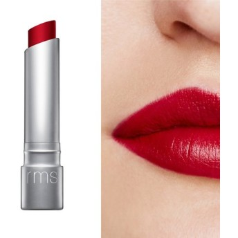 RMSビューティーリップスティック Rebound (rms beauty WILD WITH DESIRE LIPSTICK)