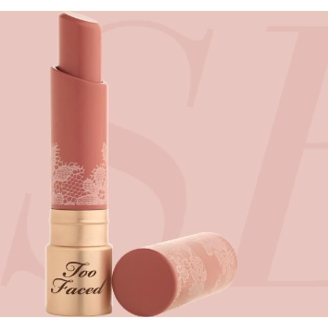 トゥフェース ナチュラルヌードリップスティック ストリップサーチ ( Too Faced NATURAL NUDES Lipstick)