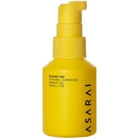 アサライ パワートリップビタミンオイル 30ml (Asarai Power Trip - Vitamin Oil)