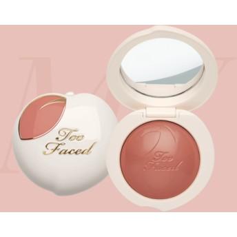 トゥフェース チーク ピンチマイピーチ( Too Faced Peach My Cheeks Blush)