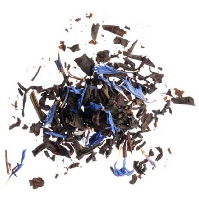 *日本未上陸*T2 ブルーマウンテン Blue Mountain Loose Leaf Gift Cube
