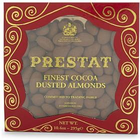 Prestat プレスタ 最高級 ココアダスト アーモンド 295g