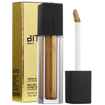 バイトビューティ ゴールドクリーム リップグロス (Bite Beauty Gold Creme Lip Gloss)