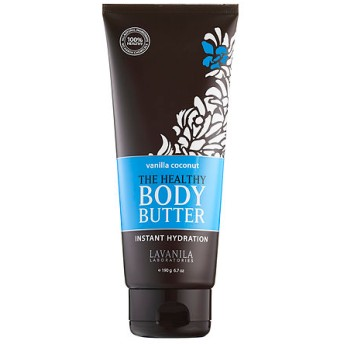 ラヴァニラ ヘルシーボディバター バニラココナッツ (LAVANILA The Healthy Body Butter)