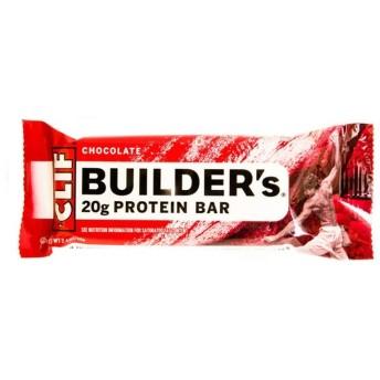 Clif Builder'sR チョコレートプロテインバー