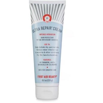 ファーストエイドビューティ ウルトラリペアRクリーム S / Ultra RepairR Cream Intense Hydration