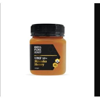 250g UMF 10+ Manuka Honey(マヌカハニー)
