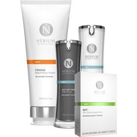 アメリカ製 NeriumAD Formula ネリウム ナイトクリーム,デイクリーム,ボディクリーム,サプリメント