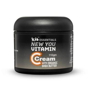 《送料無料!》《オーガニック》ニュー ユー ビタミンC フェイスクリーム New You Vitamin C Face Cream