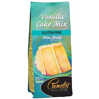 <送料込>Vanilla Cake Mix 595g