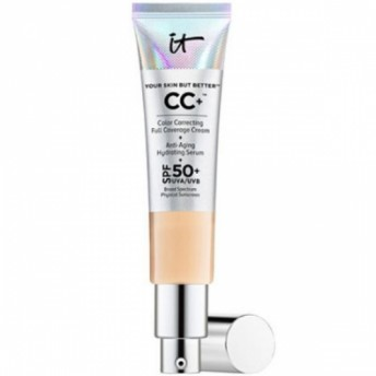 IT COSMETICS Your Skin But Better CC CreamユアスキンバットベターCCクリーム