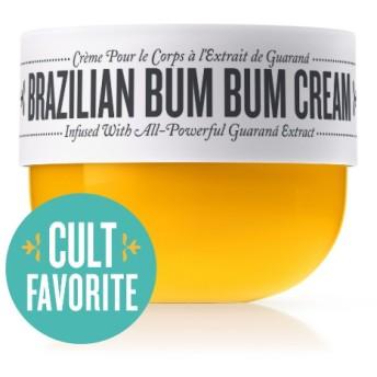 ソル デ ジャネイロ 美尻を作る ブンブンクリーム 大サイズ 240ml (Sol de Janeiro BUM BUM CREAM)