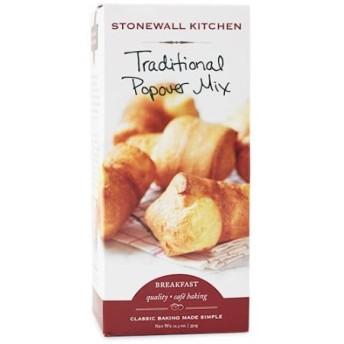 ストーンウォールキッチン ポップオーバーミックス (Stonewall Kitchen Traditional Popover Mix)