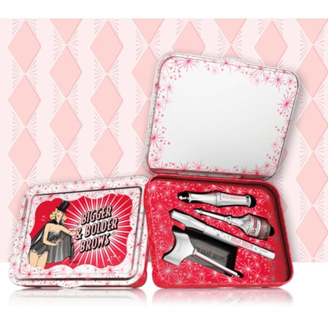 ベネフィット ビック&ボールドブローキット 03 ミディアム (Benefit bigger & bolder brows kit)