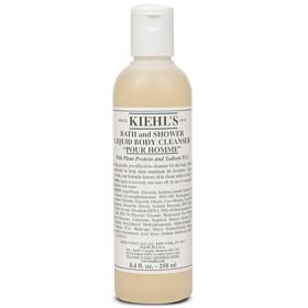 KIEHL'S キールズ メンズ ボディー&シャワー クレンザー