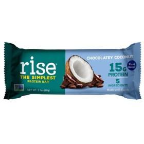 Rise Bar プロテインバー シンプリスト チョコレートココナッツ