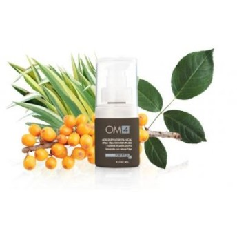 オーガニックメール ボタニカルステムセル配合セラム (Organic Male OM4 FORTIFY)