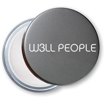 リアリスト・インビジブルセッティングパウダー【W3LL PEOPLE】