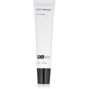 PCA SKIN C & E Strength Facial Creamビタミン配合エイジングケアダメージケアクリーム