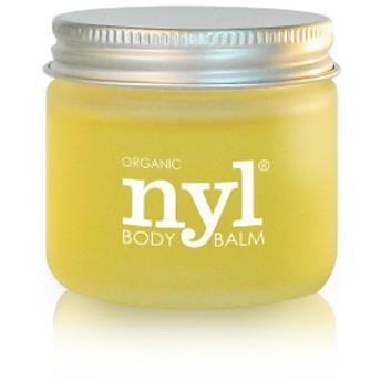 nyl オーガニックボディバーム/nyl Body Balm, Organic