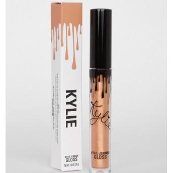 カイリーコスメティックス リップグロス ポッピング (Kylie Cosmetics POPPIN' GLOSS)