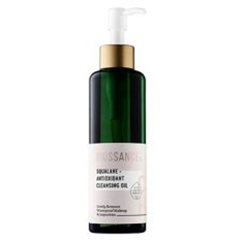 ビオッサンス スクワラン クレンジングオイル (Biossance Cleansing Oil)