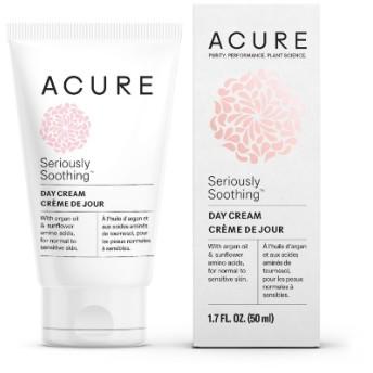 アキュアオーガニクス シリアスリースージング デイクリーム (Acure Organics DAY CREAM)