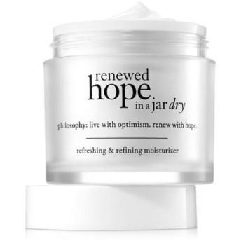 フィロソフィー ニューホープインアジャー ドライ用 (Philosophy renewed hope in a jar dry)