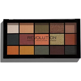 <メイクアップレボリューション>アイシャドウパレット Revolution Re-Loaded Palette Iconic Divisio