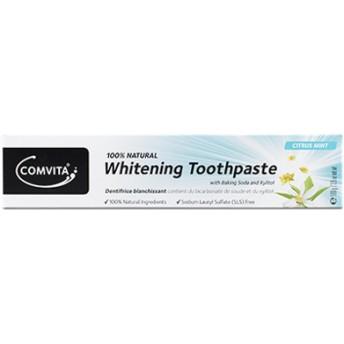 ナチュラルホワイトニング歯磨き粉 100g