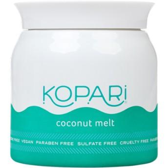 『オーガニック・ココナッツ・メルト』 Kopari Beauty★アメリカで大人気のココナッツオイル☆コパリ☆KOPARI