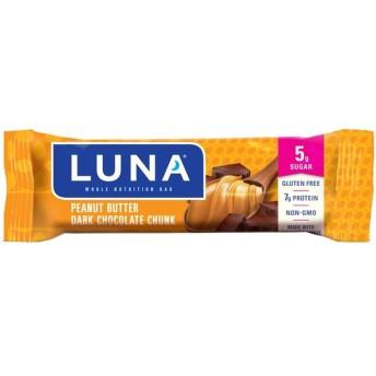 Luna ピーナッツバターチョコレートバー