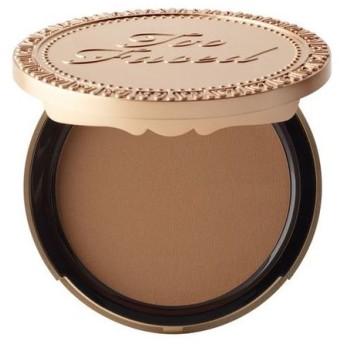 トゥフェース チョコレートソレイユマットブロンザー(Too Faced Chocolate Soleil Matte Bronzer)
