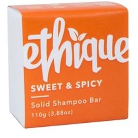 <髪に元気を取り戻したい方に>ボリュームアップ シャンプー石鹸 / SWEET & SPICY - VOLUMISING