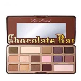 トゥフェース チョコレートバーアイシャドウコレクション( Too Faced Eye Shadow Collection)