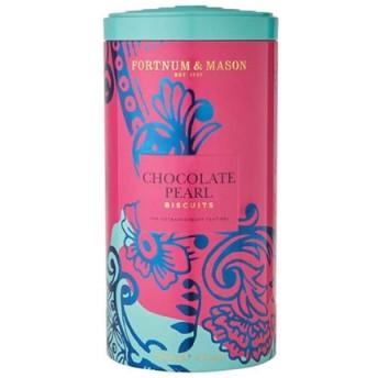 フォートナム&メイソン ピカデリー・ビスケット チョコレートパールPiccadilly Chocolate Pearl Biscuits,