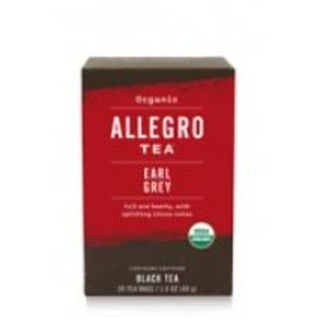 アレグロ アールグレイ (Allegro EARL GREY)