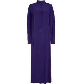 Haider Ackermann  レディース ドレス ワンピース  送料無料  Silk Shirt Dress