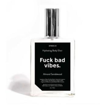 アネス スージングボディ&ヘアミスト アーモンド&サンダルウッド(Anese Soothing Body & Hair Elixir)