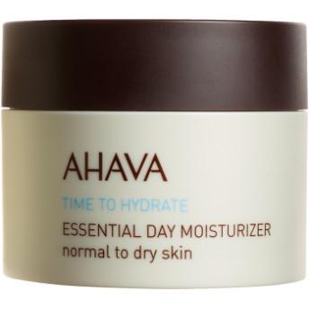 アバヴァ 乾燥肌用デイモイスチャライザー (AHAVA ESSENTIAL DAY MOISTURIZER)